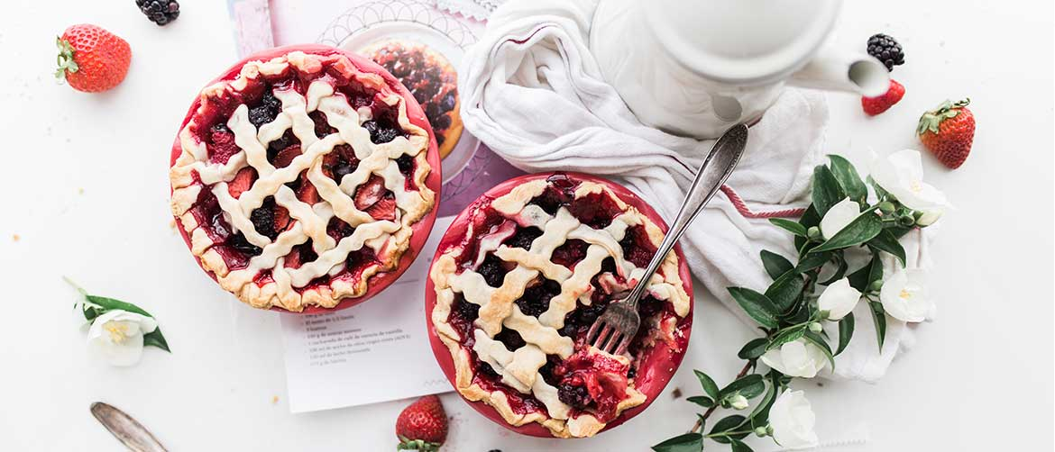 Image Thanksgiving Pie Roundup: 64 Recipes from the Top 8 Pies