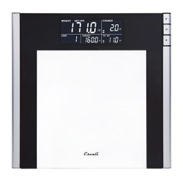 Escali USTT200 Track and Target Bath Body Scale RESULTS